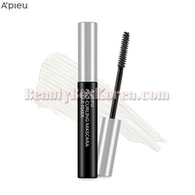 A'PIEU Pro-Curling Clear Fixer Mascara 4ml,A'Pieu