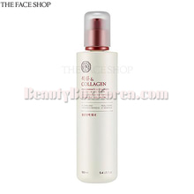 THE FACE SHOP Pomegranate&Collagen Volume Lifting Toner 160ml