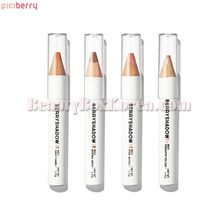 PICIBERRY Berry Shadow 1.15*4ea+Sharpener 1ea