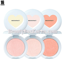 16BRAND Mochi Pact Highlighter 9g