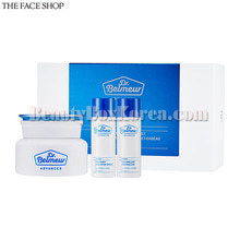 THE FACE SHOP Dr.Belmeur Advanced Cica Hydro Cream Set 3items