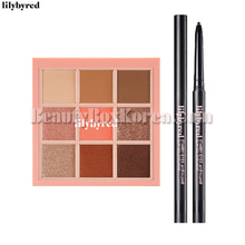 LILYBYRED Mood Cheat Kit 8g+Starry Eyes Slim 0.14g