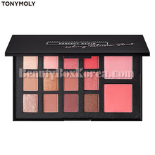 TONYMOLY Perfect Style Street Culture Multi Palette 22.2g