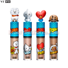 VT X BT21 Art In Eye Liquid