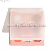 VELY VELY 365 Shadow Palette 6g