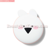 THE SAEM Love Me Cushion 14g[Over Action Little Rabbit Cherry Blossom]