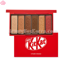 ETUDE HOUSE Play Color Eyes Mini 6g[KitKat]
