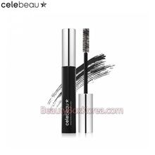 CELEBEAU Edge Over Mascara 6g,celebeau