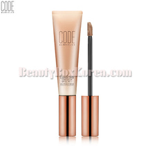 CODE GLOKOLOR C. Cover Layer Concealer 9ml
