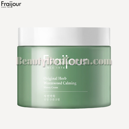 FRAIJOUR Original Herb Wormwood Calming Watery Cream 90ml
