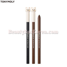 TONYMOLY Bling Cat Tail Pencil Liner 0.8g,TONYMOLY