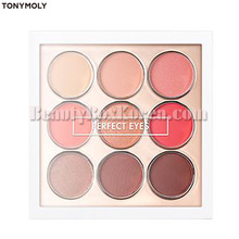 TONYMOLY Perfect Eyes Mood Eye Palette 05 Blossom Mood 8.5g