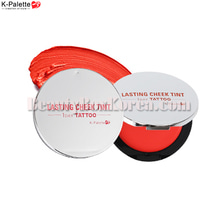 K-PALETTE 1Day Tattoo Lasting Cheek Tint 6.5g,K-PALETTE