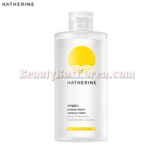 HATHERINE Morning Boost Ampoule Toner 300ml