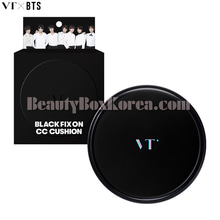 VT X BTS Black Fix On CC Cushion 12g