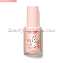 THE SAEM Eco Soul Peach Base 30ml[Over Action Little Rabbit Cherry Blossom]