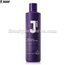 JSOOP Purple J Full Setting Hair Pack 300ml