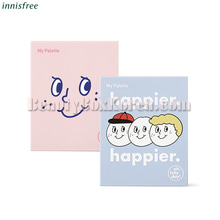 INNISFREE My Palette X Oh, Lolly Day [Small] 1ea