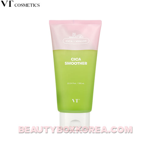 VT Cica Smoother 300ml