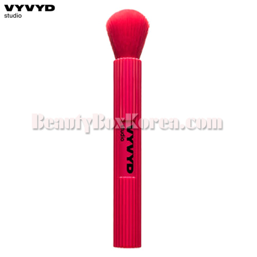 VYVYD STUDIO Blusher Brush 1ea