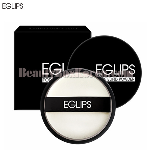 EGLIPS Pore Blind Powder 5g