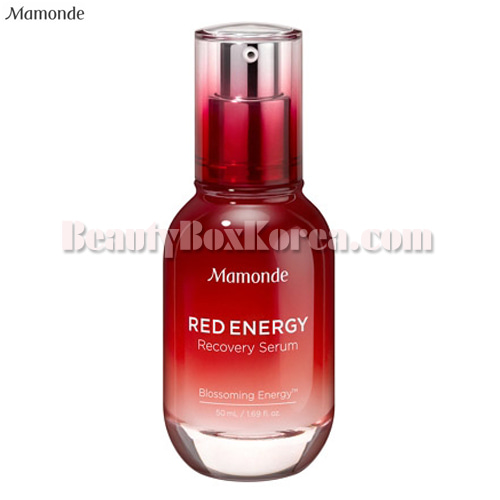 MAMONDE Red Energy Recovery Serum 50ml