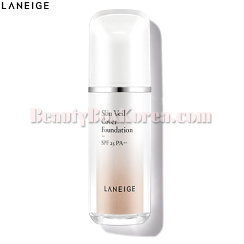 LANEIGE Skin Veil Cover Foundation 30ml,LANEIGE