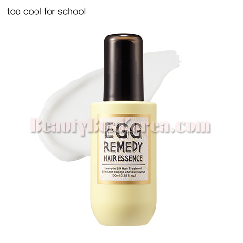 TOO COOL FOR SCHOOL Egg Remedy Hair Essence 100ml
