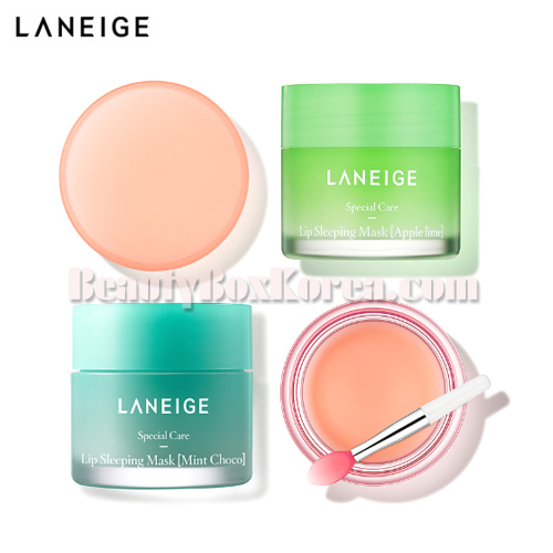 LANEIGE Lip Sleeping Mask 20g,LANEIGE