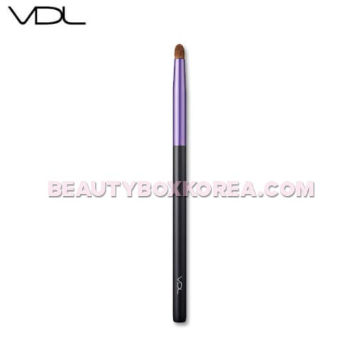 VDL Smudge Eyeshadow Brush 1p,  VDL