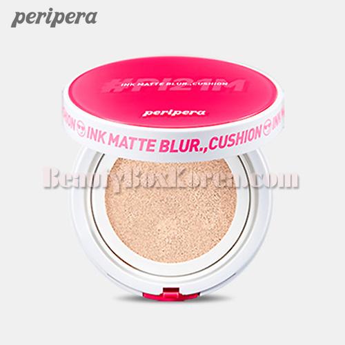 Beauty Box Korea Peripera Ink Matte Blur Tint 3 8g
