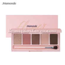 MAMONDE Flower Pop Eye Palette 1g*5colors