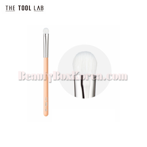 THE TOOL LAB 203 Point Eyeshadow Brush 1ea