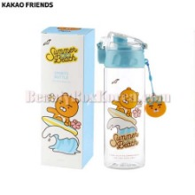 KAKAO FRIENDS Summer Beach Water Bottle 550ml 1ea,KAKAO FRIENDS