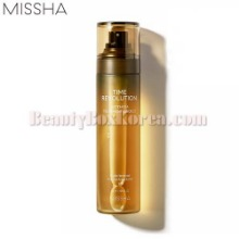 MISSHA Time Revolution Artemisia Treatment Essence [Mist Type] 120ml,MISSHA