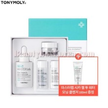 TONYMOLY Derma Master Lab. Cica Ampoule Set 5items