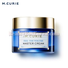 M.CURIE Feel The Volume Master Cream 50ml