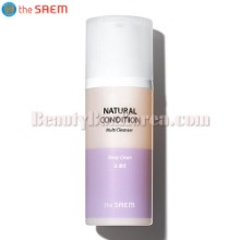 THE SAEM Natural Condition Multi Cleanser 110g,THE SAEM
