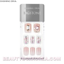 DASHING DIVA Premium Magic Press 1ea[Big Stone],Beauty Box Korea