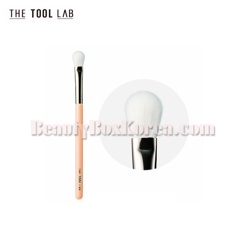 THE TOOL LAB 212 Blending Eyeshadow Brush Large 1ea