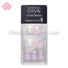 ETUDE HOUSE Magic Press Pedicure 1ea [ETUDE HOUSE X DASHING DIVA],ETUDE HOUSE