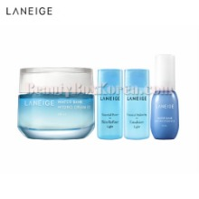 LANEIGE Water Bank Hydro Cream EX Special Set 4items