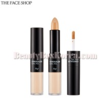 THE FACE SHOP Concealer Dual Veil 4.3g+3.8g,THE FACE SHOP