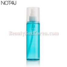 NOT4U Clear Body Mist 200ml,NOT4U