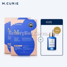 M.CURIE Feel The Volume Master Care Set 2items
