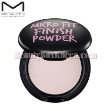 MACQUEEN NEWYORK Micro Fit Finish Powder 9g,MACQUEEN New York