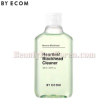 BY ECOM HeartLeaf Blackhead Cleaner 150ml,BY ECOM
