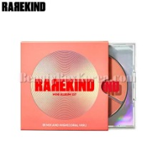 RAREKIND Mini Album 1st Edition 28~29g