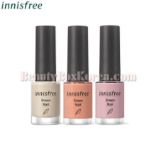 INNISFREE Green Nail 6ml
