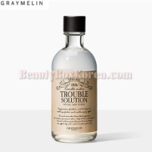 GRAYMELIN Trouble Solution Special Skin Toner 130ml